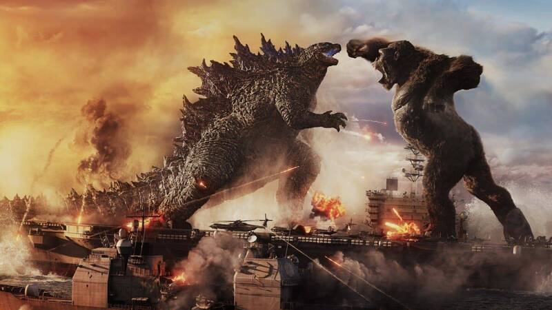 Godzilla Energy: The Godzilla-inspired energy drink