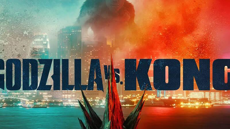 Godzilla Vs. Kong: i primi 10 minuti del …