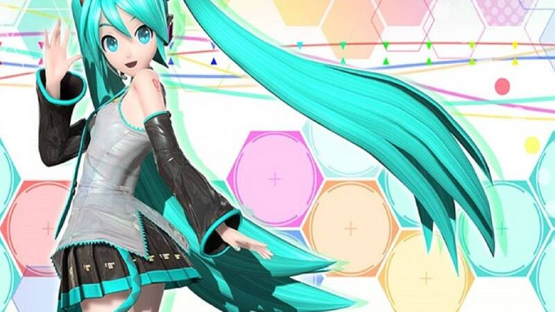 Hatsune Miku's Twitter account suspended due to age restrictions