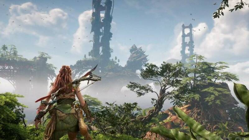 Horizon Forbidden West: 60FPS, news and release in 2021 in doubt