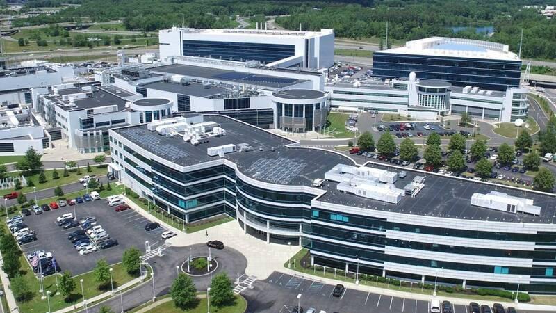 IBM: ecco il primo chip a 2nm al mondo