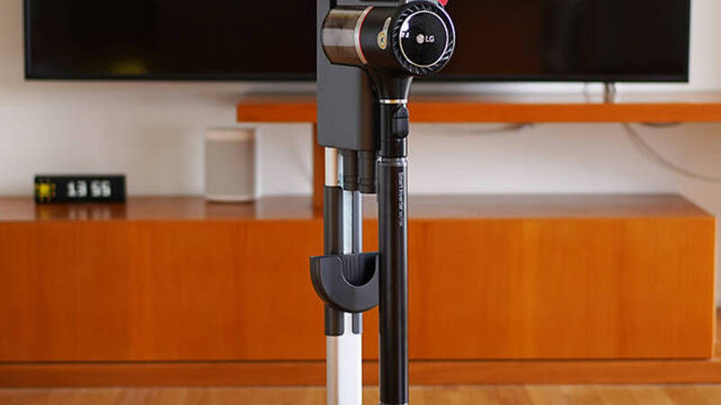 LG CordZero A9 Kompressor | Review