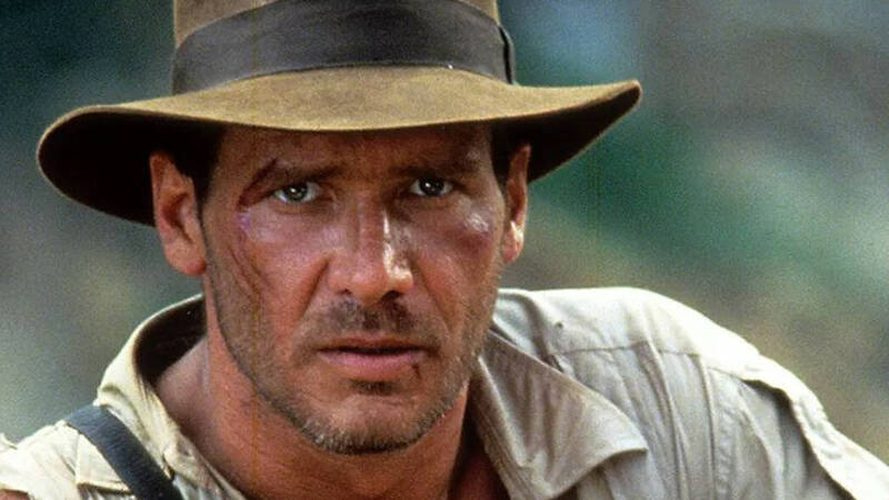 Indiana Jones: It's not the years, it's the stories