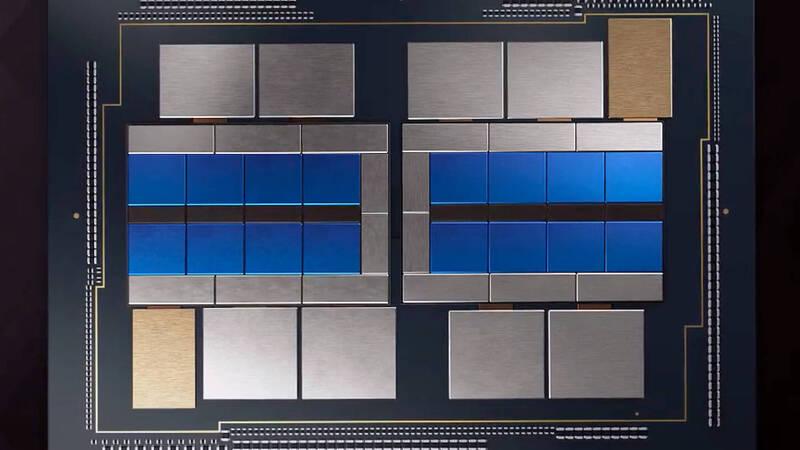 Intel, Raja Koduri parla nuovamente dell …