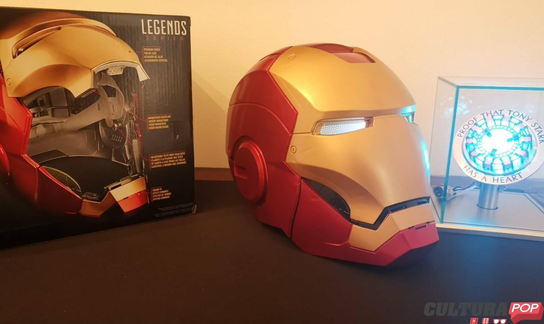 iron man casco 2
