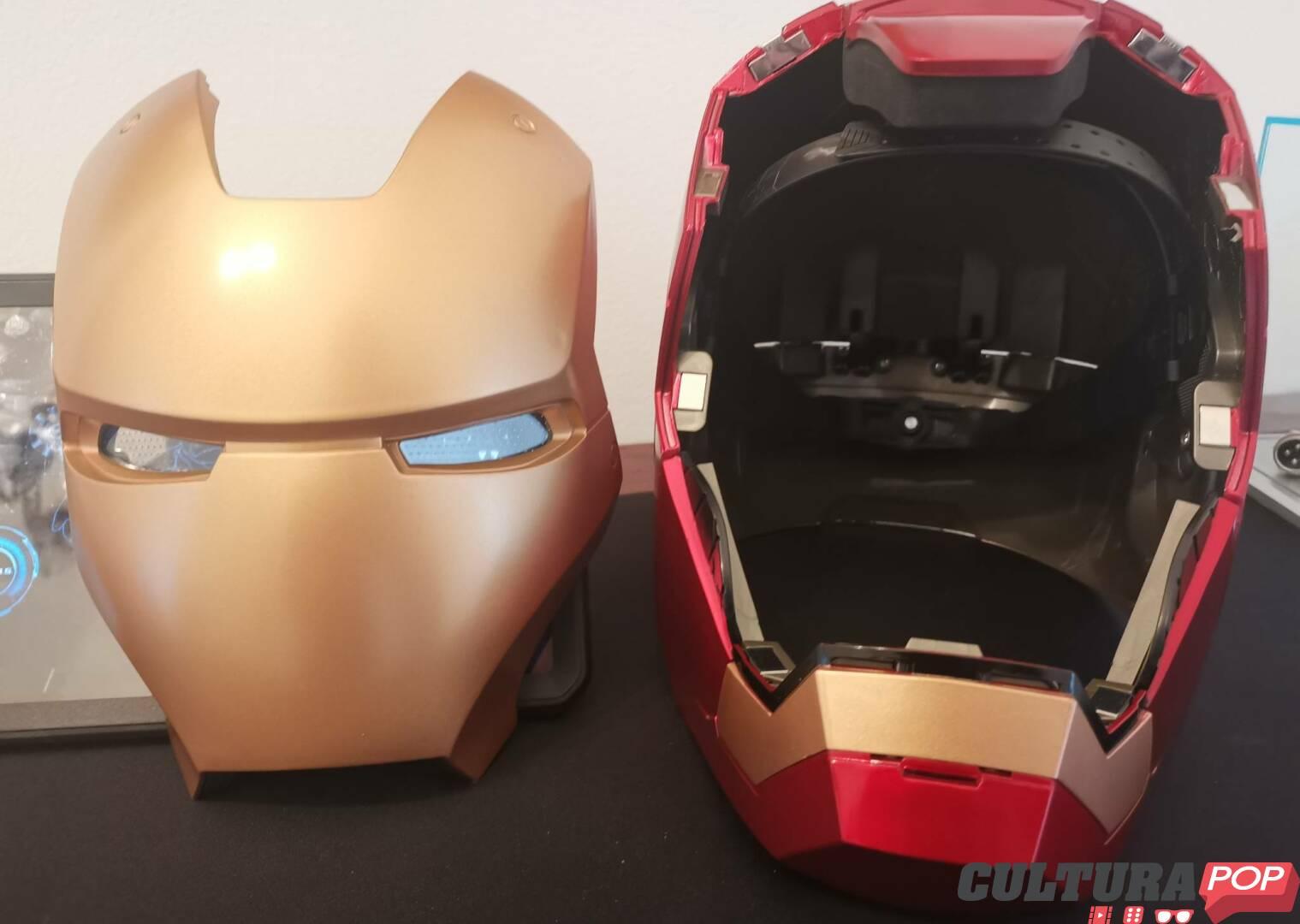 iron man casco 3
