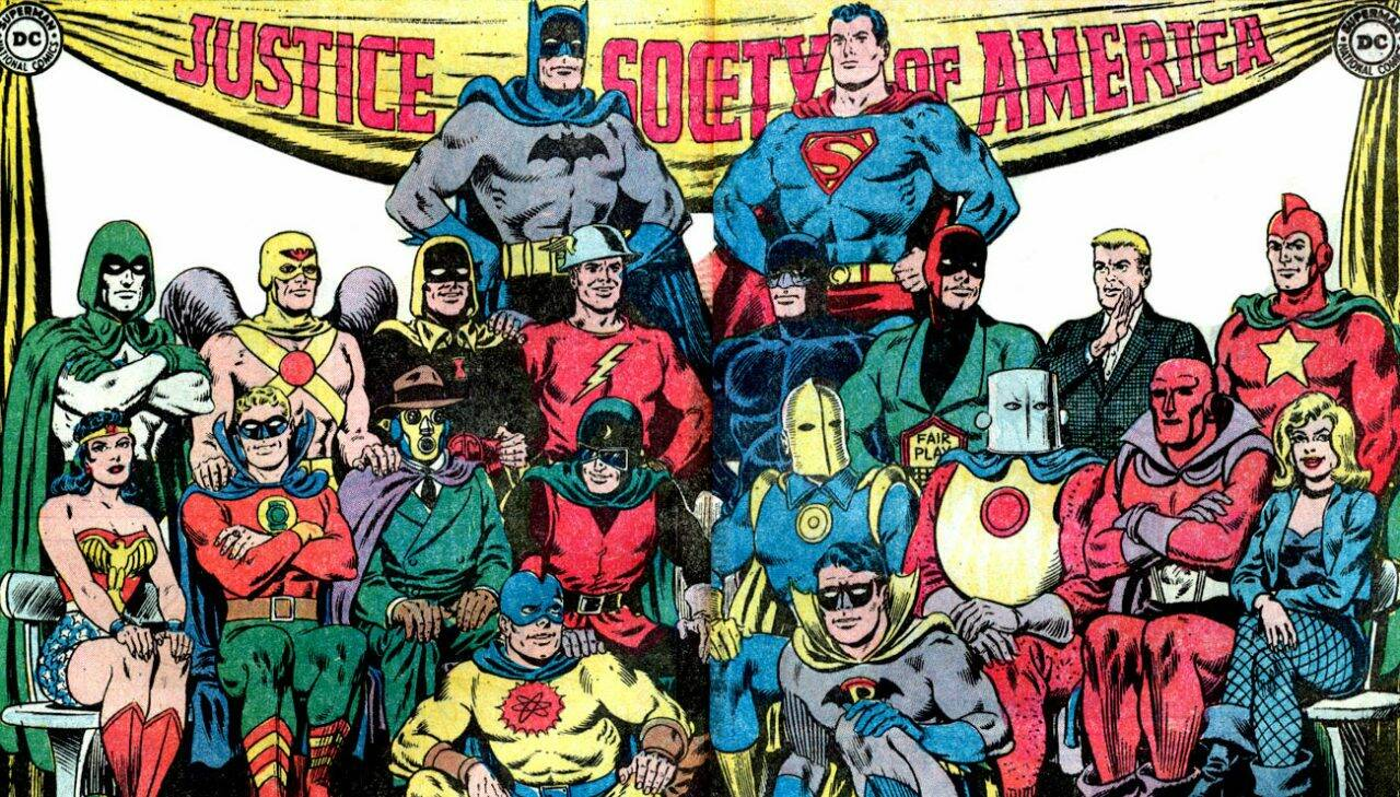 Justice Society of America