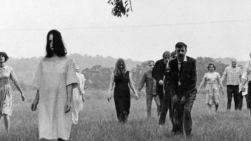 Twilight of the Dead: George Romero's lost film will be made