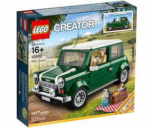 LEGO MODELLI ALTERNATIVI