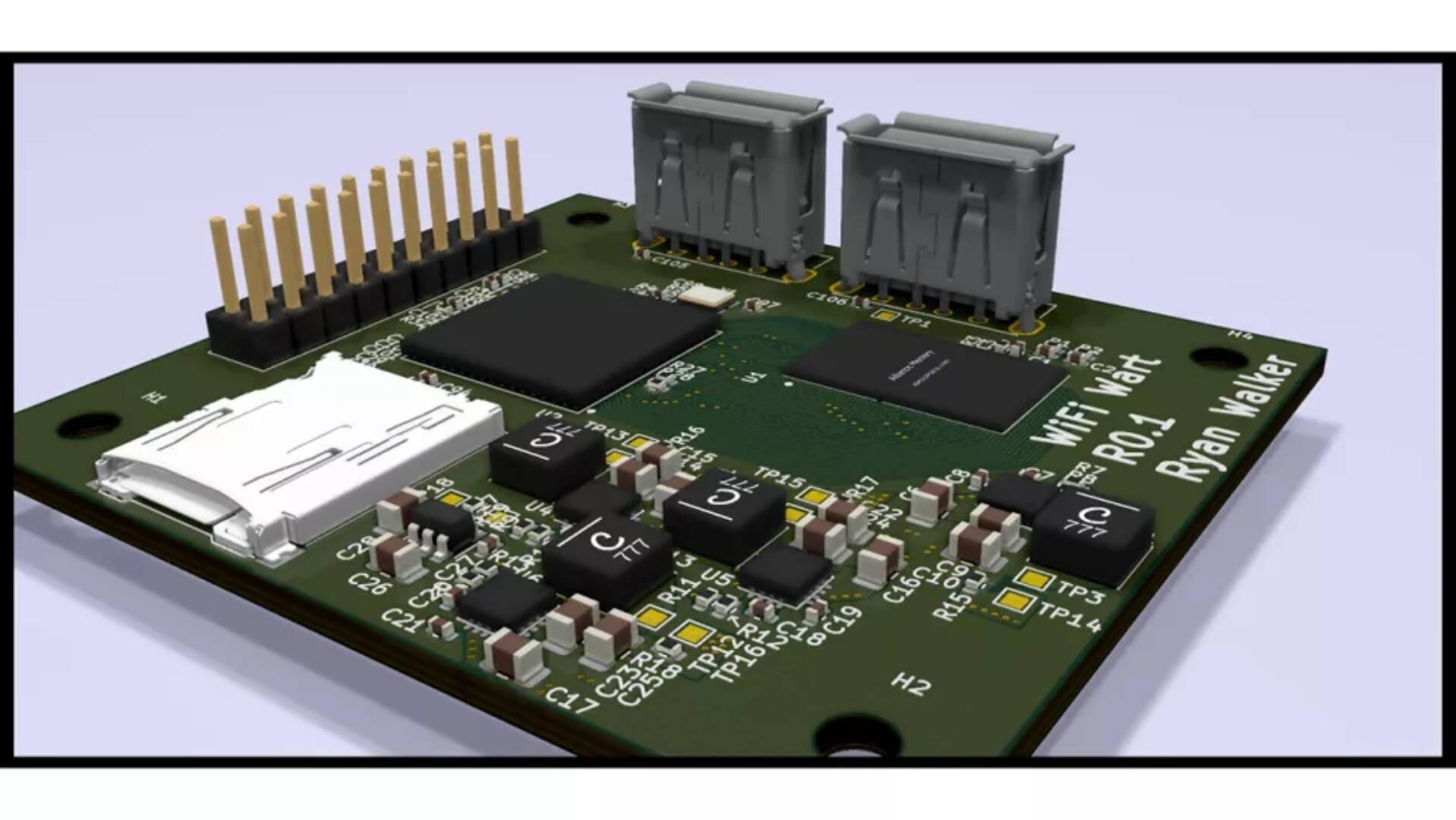 Linux SBC Maker