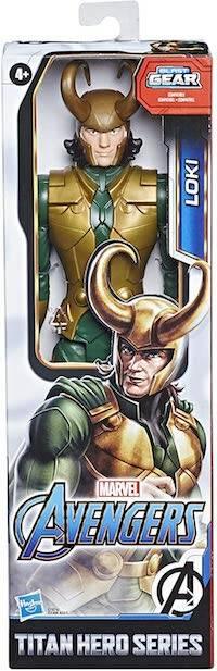 Loki Gadget