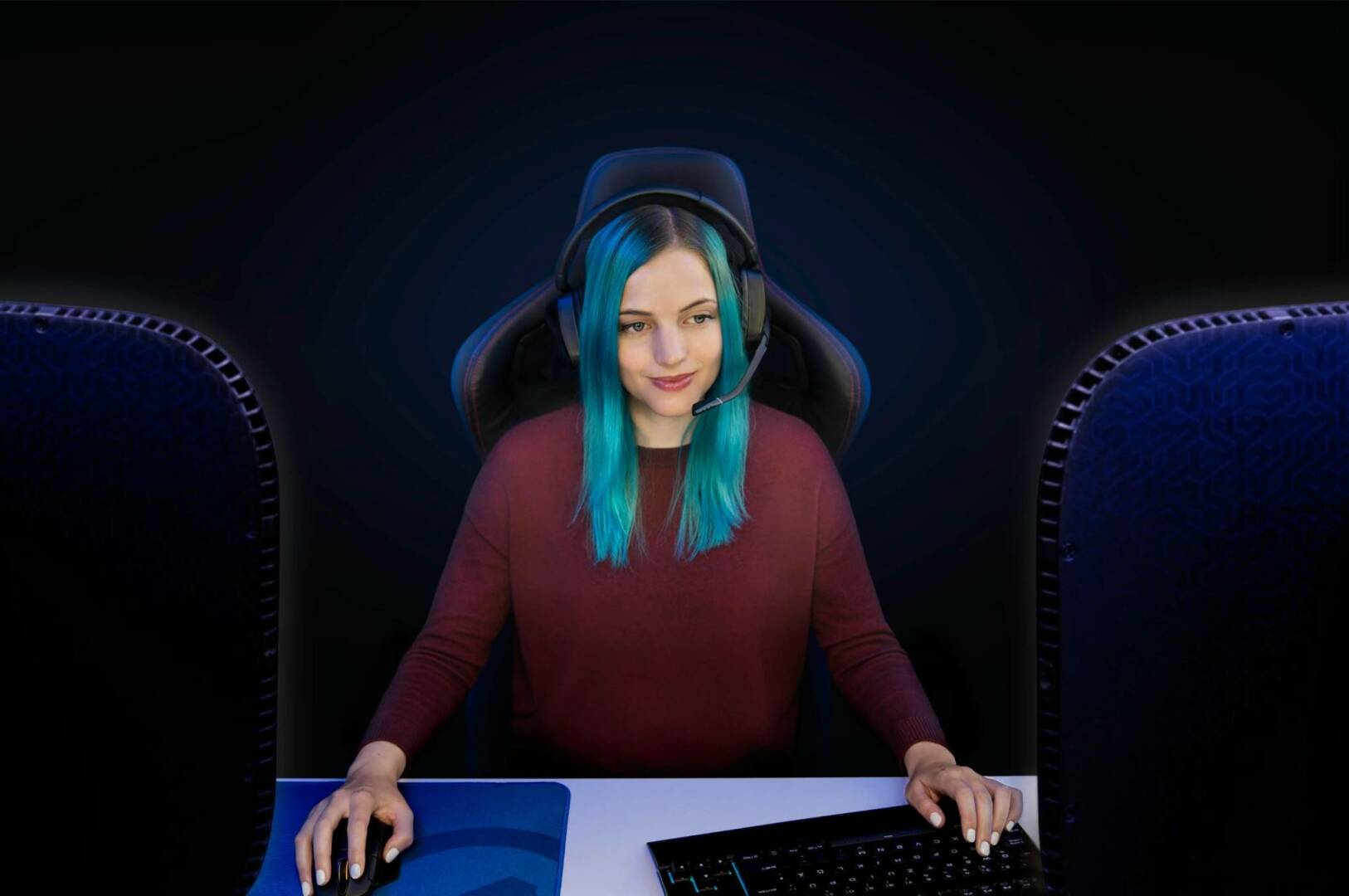 Luci Streaming