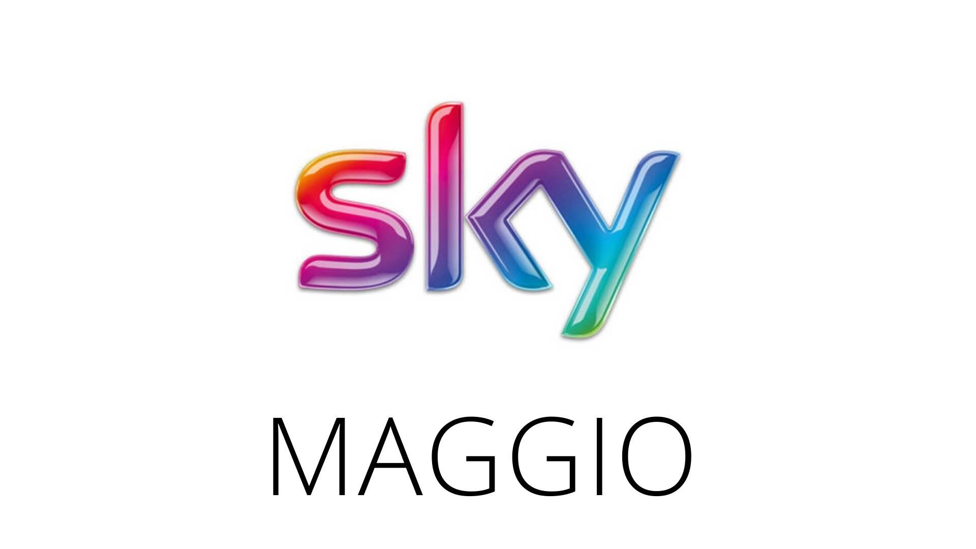 migliori film Sky di maggio