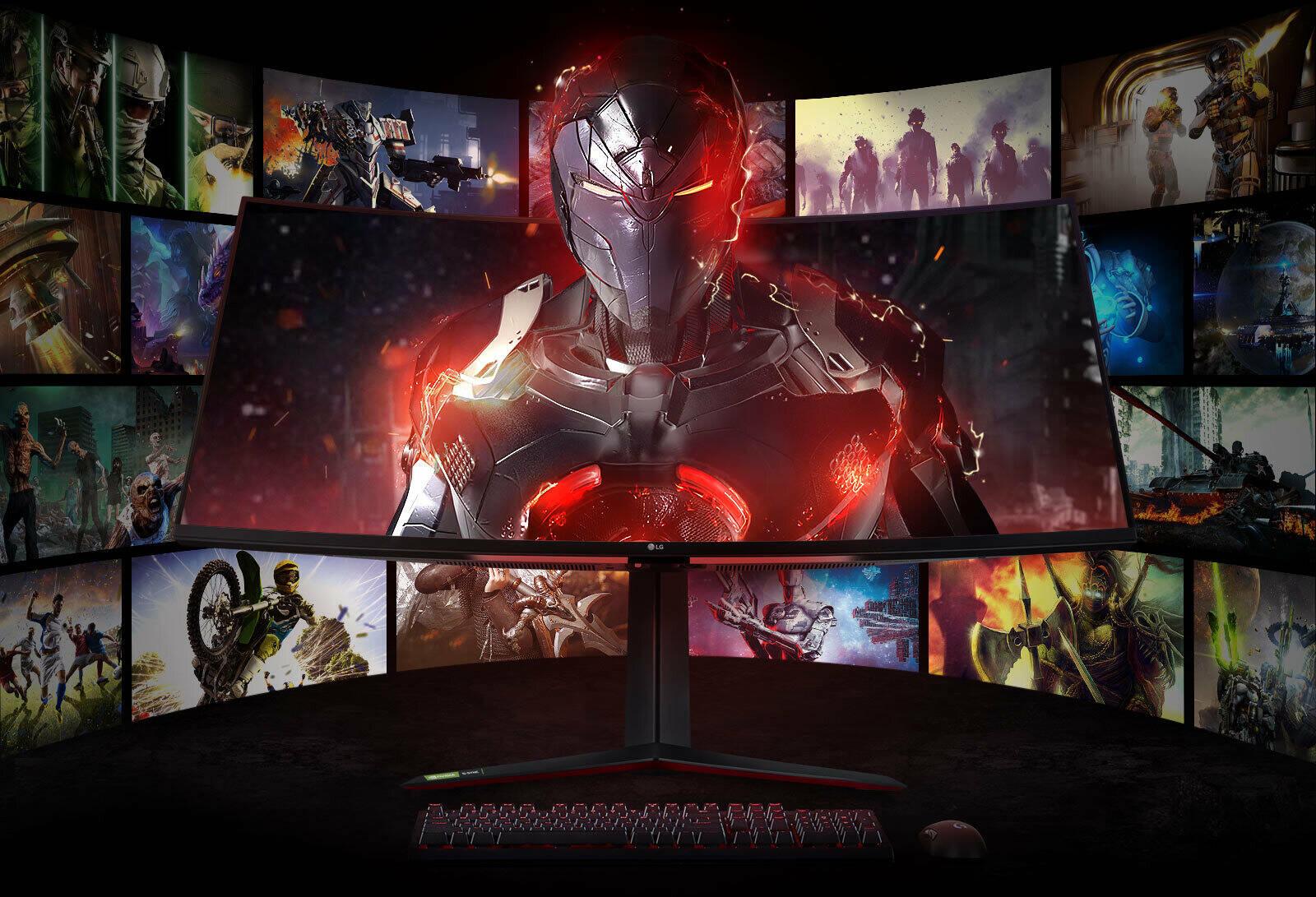 Migliori monitor 2K PS5 Xbox Series X|S