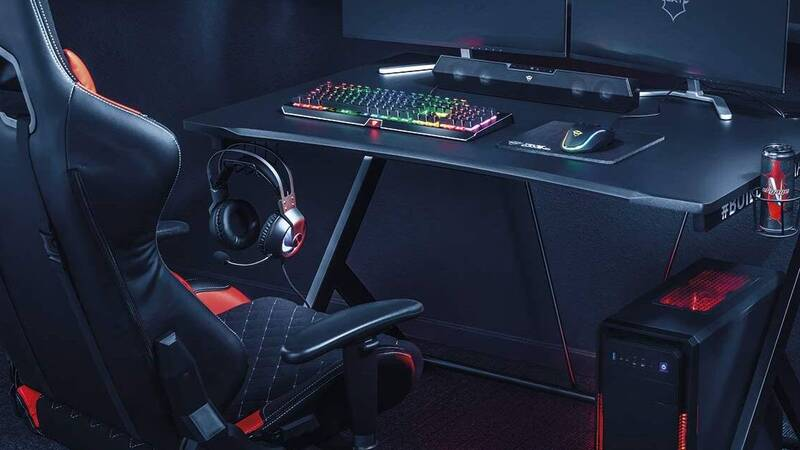 Cheap Gaming Desks | The best of May 2021