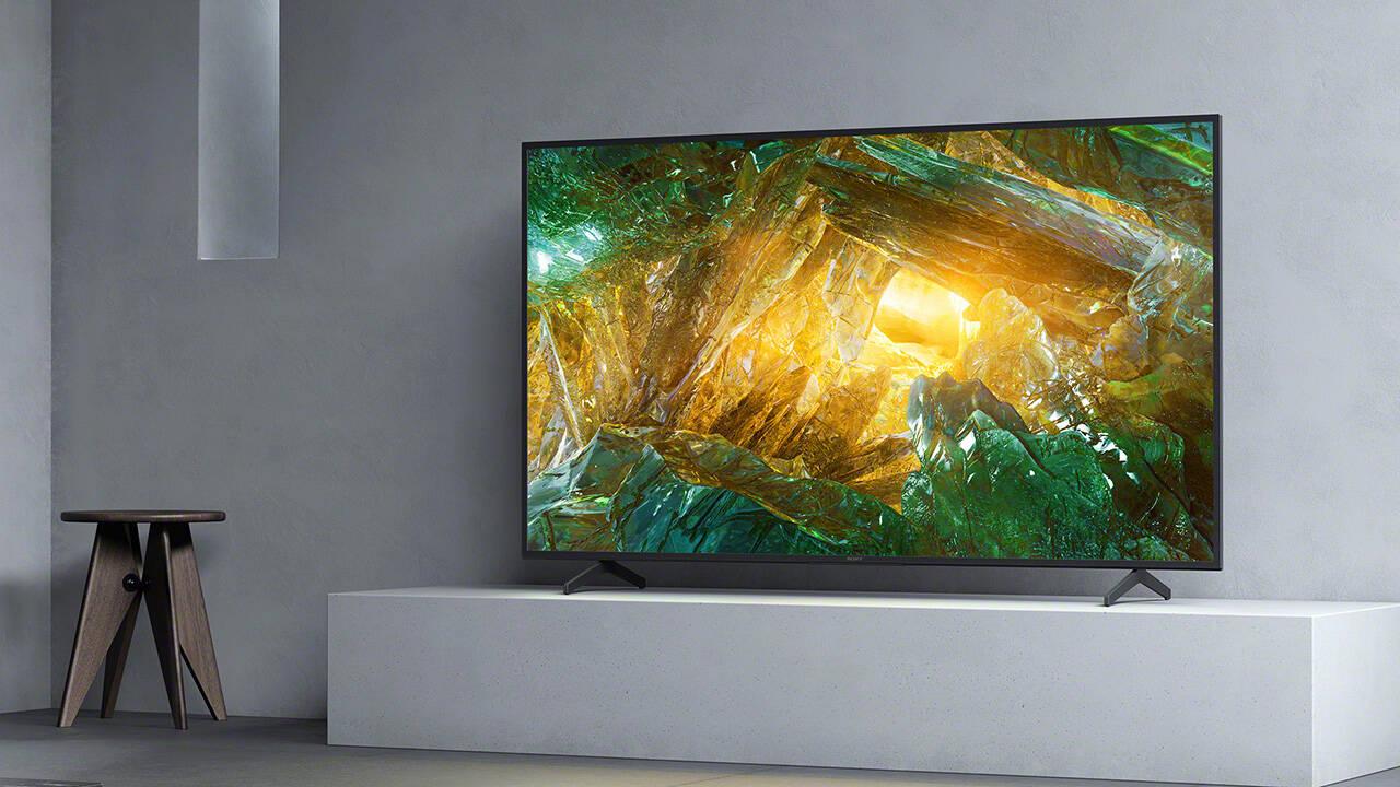 Migliori TV 4K economici