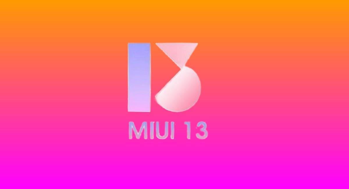 MIUI 13