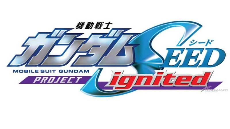 Mobile Suit Gundam Seed: a new anime, manga and game of the Gundam Seed saga are coming