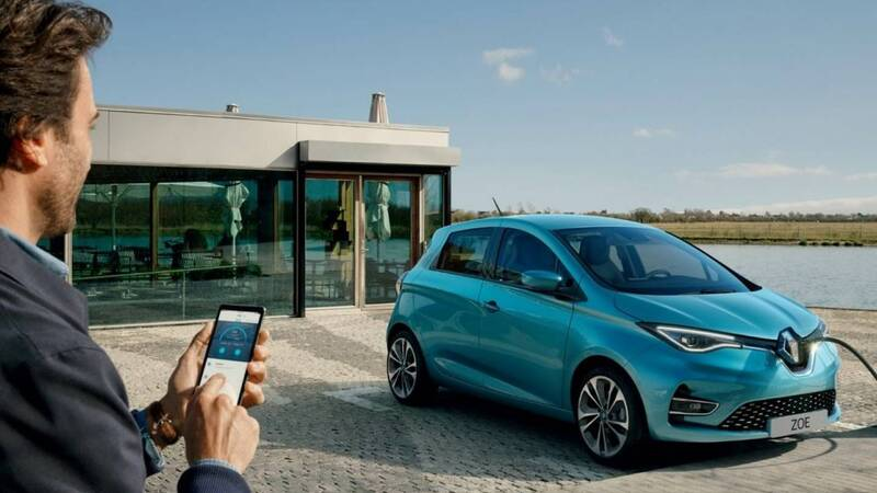 Mobilize, il car sharing elettrico march …