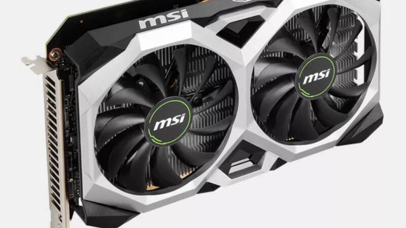 MSI, the first CMP card for cryptocurrency mining is coming