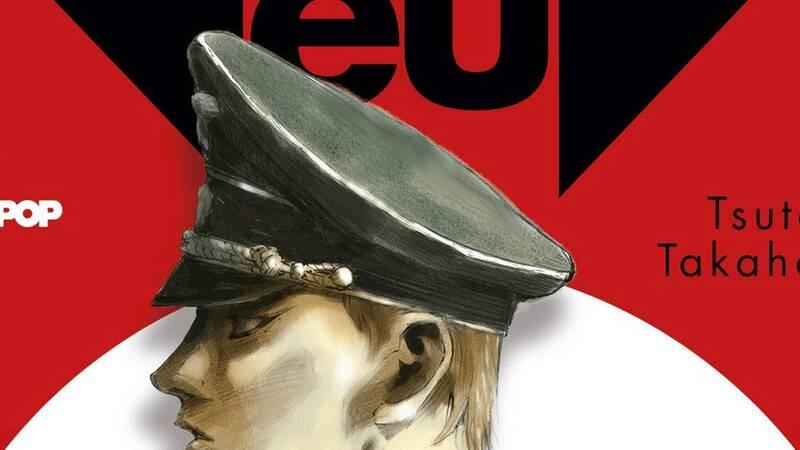 Neun Review: Seeking Yourself in Nazi Germany