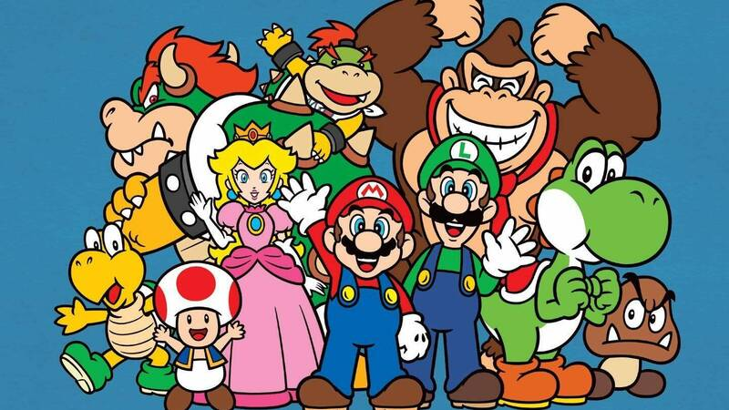 Nintendo, after the theme park, there is also a celebratory museum
