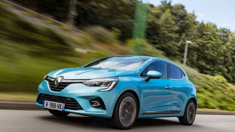 New Renault hybrid system, 280 HP is coming