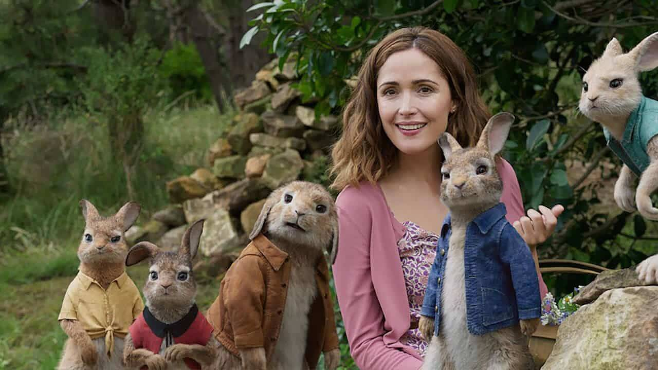 Peter Rabbit 2 – Un birbante in fuga
