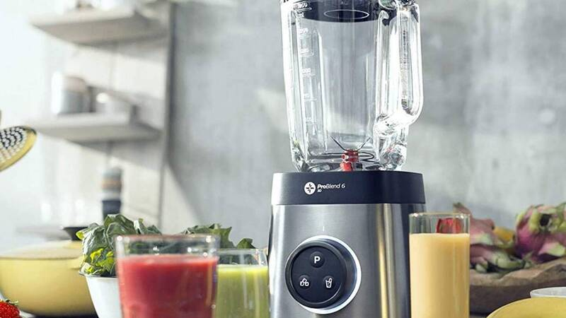 Small kitchen appliances | The best Amazon offers