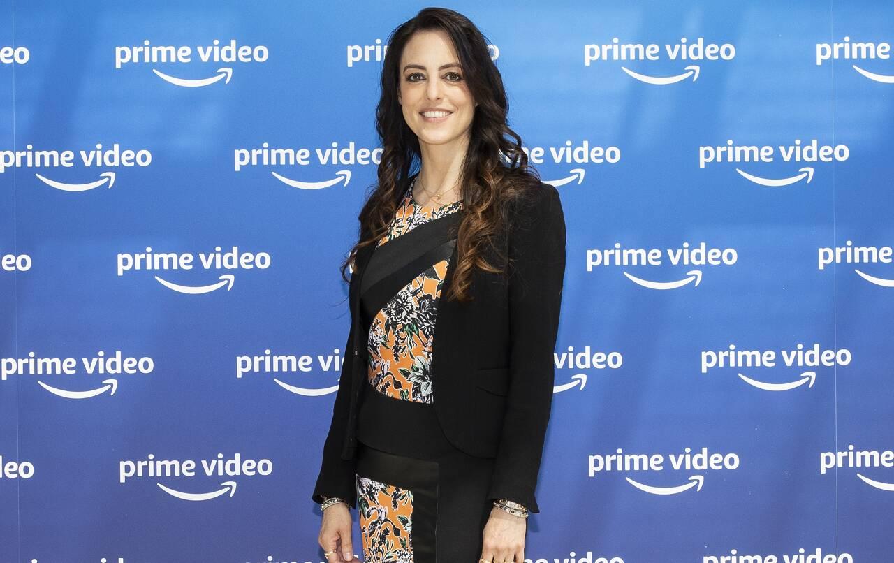 Prime Video Presents Italia 2021
