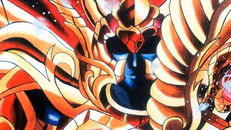 Saint Seiya - Next Dimension: the date of the resumption of the manga