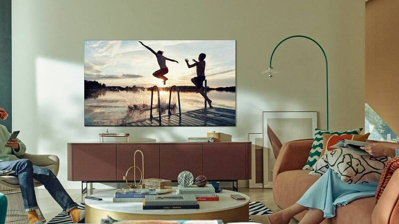 Buy a Samsung Neo QLED TV and receive Soundbar, Gift and great prizes