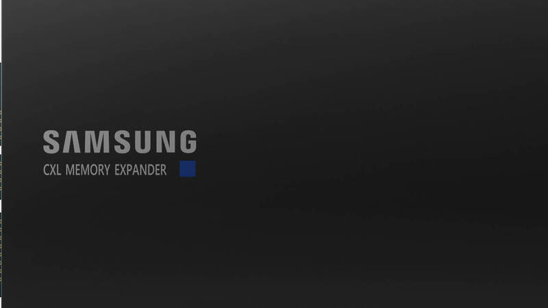 Samsung, expanding your RAM via PCIe is now possible with this module