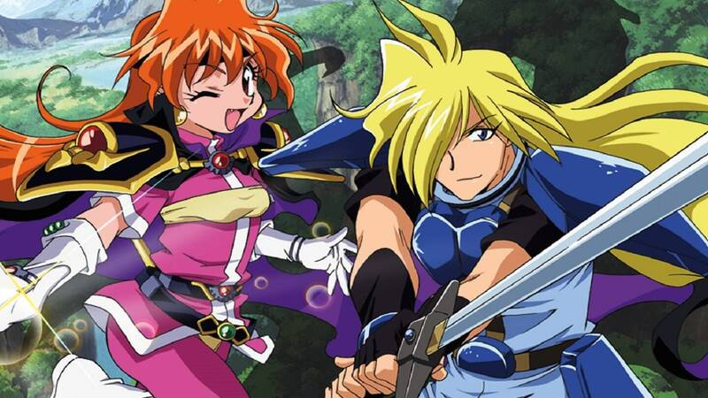 Slayers Cafe arrives in Tokyo and Osaka