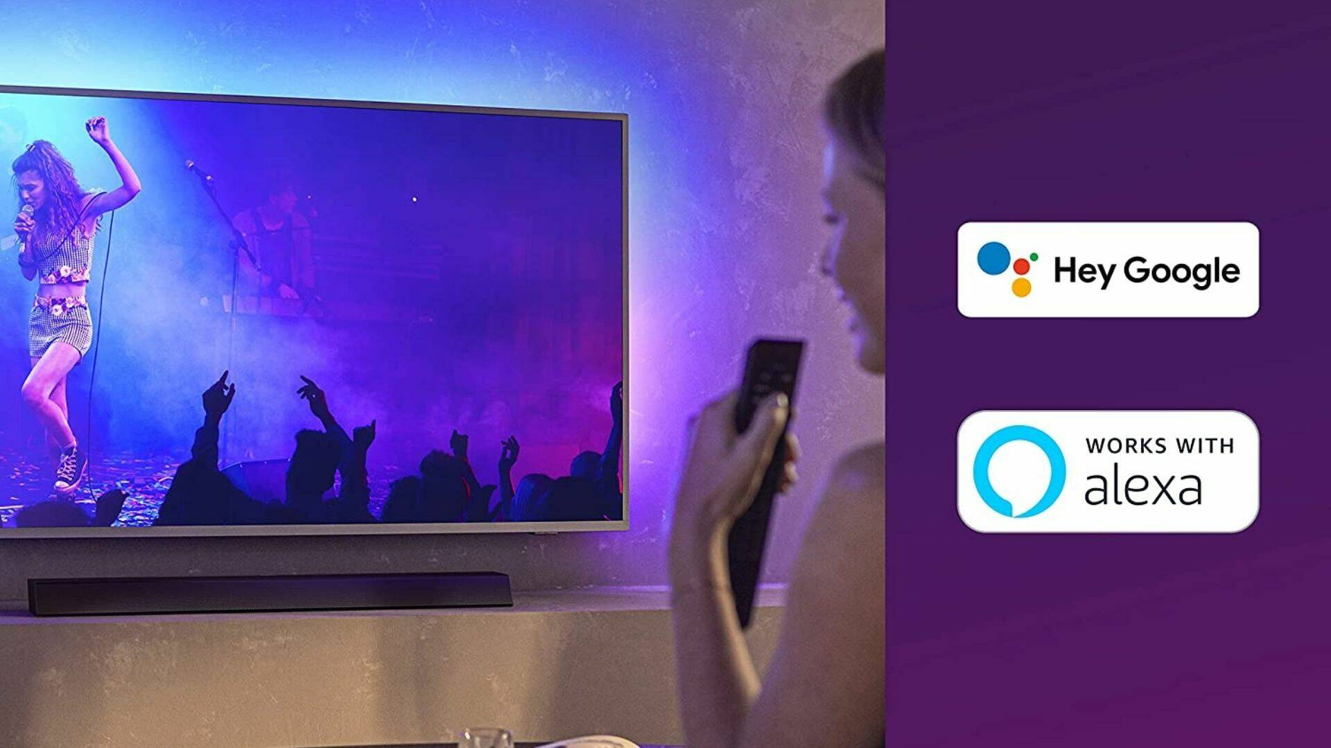 smart tv philips 70pus8535