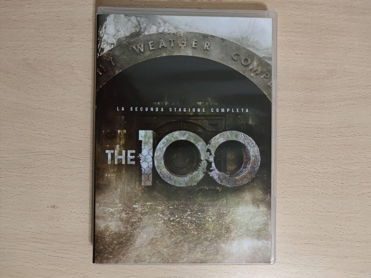 The 100 - La Serie Completa