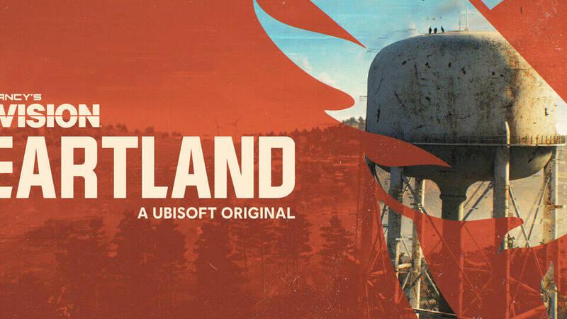 The Division Heartland, annunciato il ca …