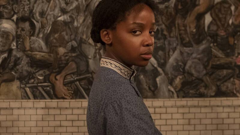 The Underground Railroad, recensione: pe …