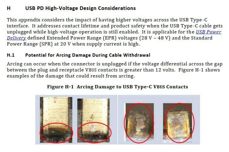 The Verge USB-C 240W