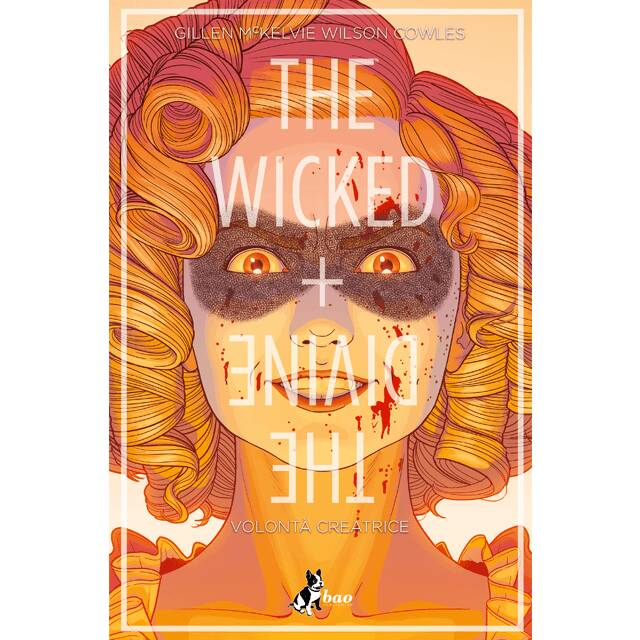 The Wicked + The Divine vol. 7