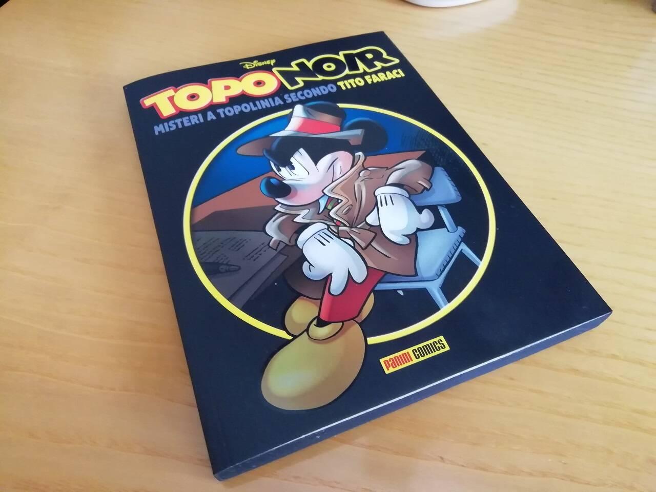 TopoNoir 1 recensione