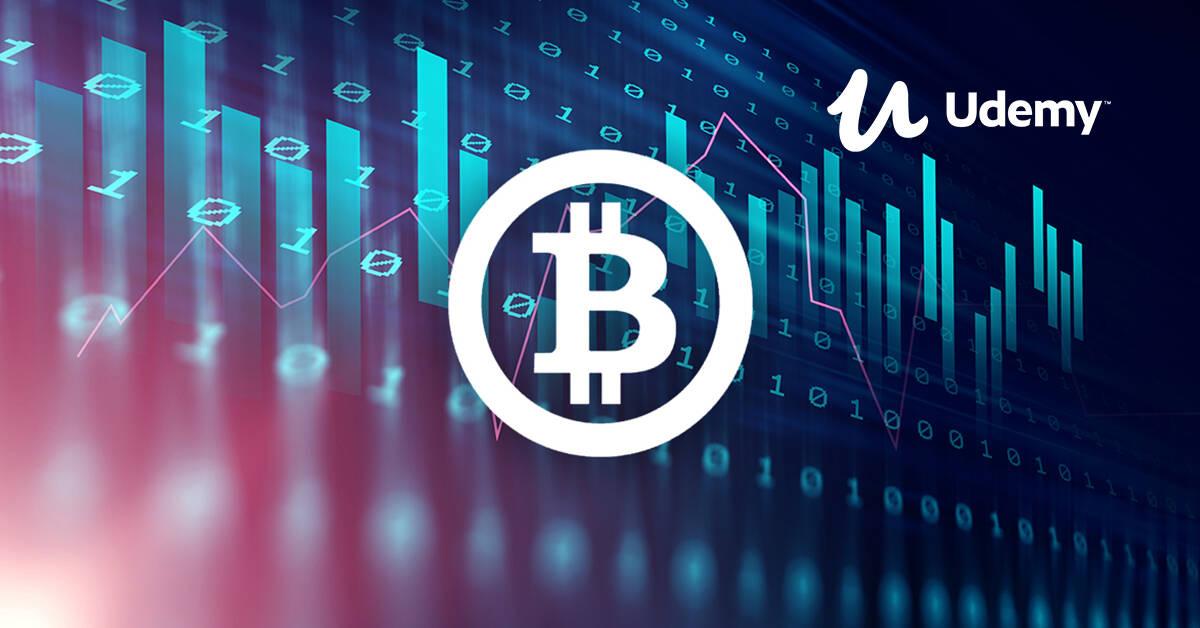 Udemy Criptovaluta Blockchain