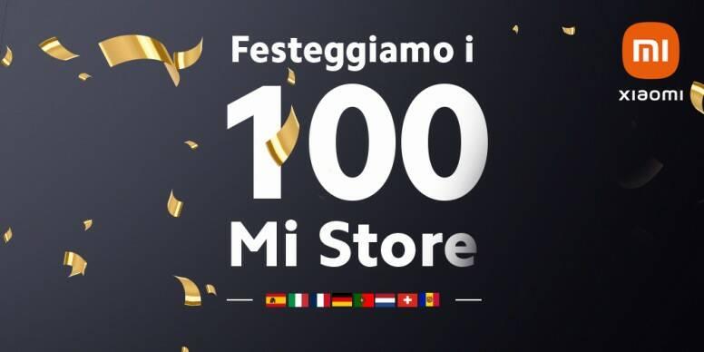 Xiaomi 100 Mi Store