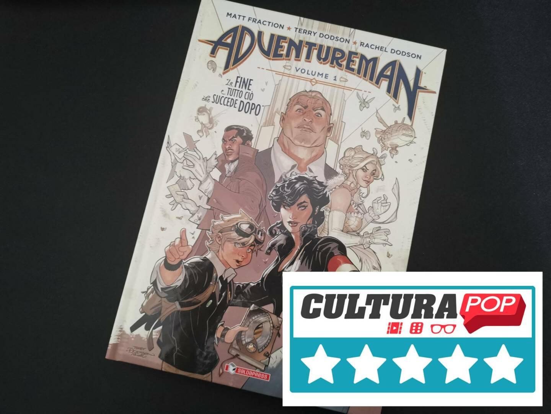 adventureman 1 award