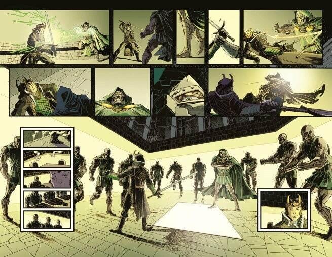 agent of asgard 3