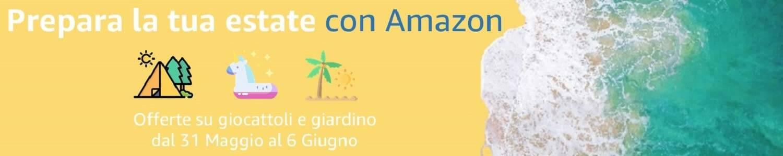 Amazon estate