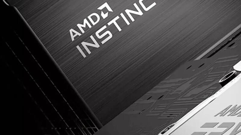 AMD Instinct MI200, some new details on the GPU revealed