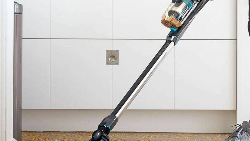 Xiaomi G9 cordless vacuum cleaner at a shock price on eBay!