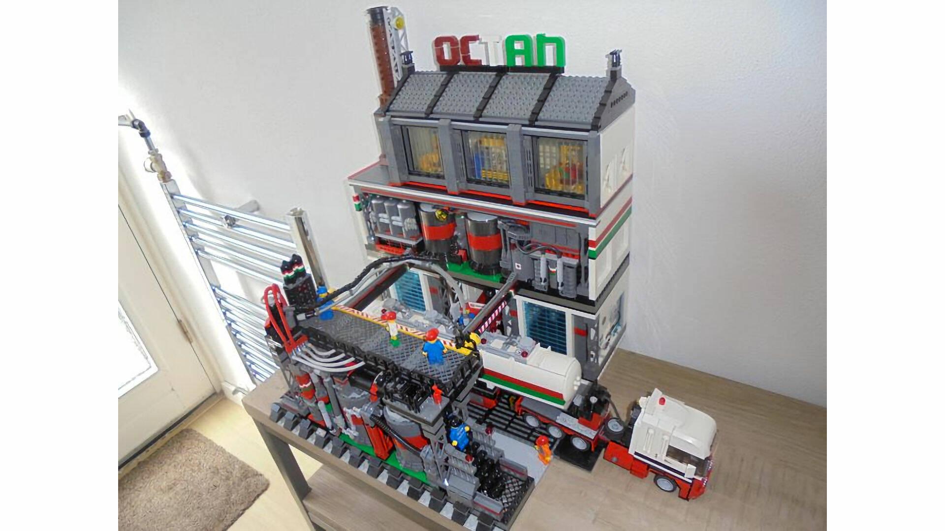 ASTE LEGO CATAWIKI