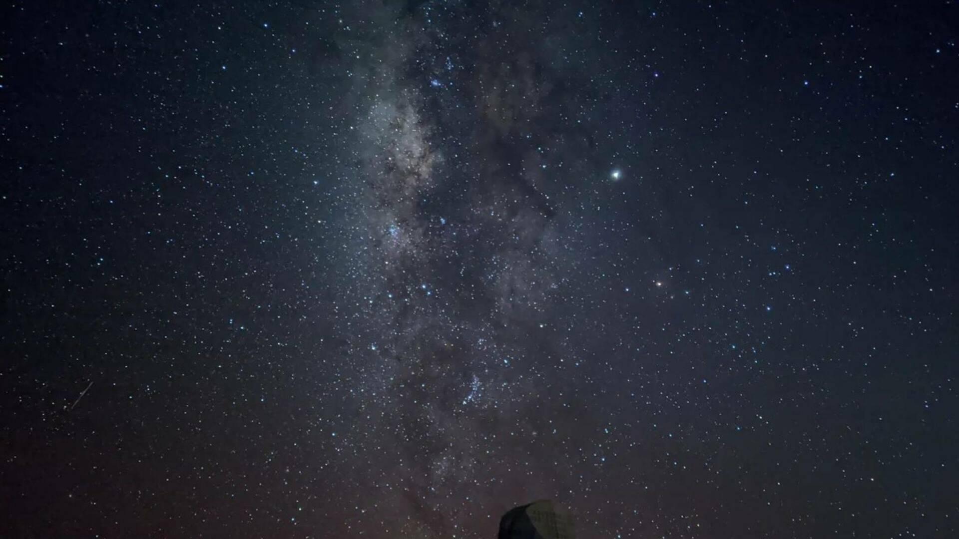 astrotimelapse, astrofotografia